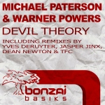 M. PATERSON & W. POWERS – DEVIL THEORY (BONZAI BASIKS)