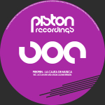 PIEKFEIN – LA CAJITA DE MUSICA (PISTON RECORDINGS)
