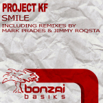 PROJECT KF – SMILE (BONZAI BASIKS)