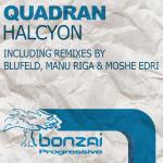 QUADRAN – HALCYON (BONZAI PROGRESSIVE)