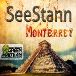 SEESTANN – MONTERREY (GREEN MARTIAN)