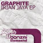 GRAPHITE – IRIAN JAYA EP (BONZAI ELEMENTAL)