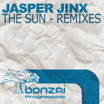 JASPER JINX – THE SUN – REMIXES (BONZAI PROGRESSIVE)