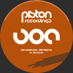 IKER UNDERSOUND – DEEP FREEDOM EP (PISTON)