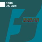 ECCO – COCONUT (BONZAI BASIKS)
