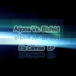ARJONA VS BLUFELD – ETA CARINAE EP (GREEN MARTIAN)