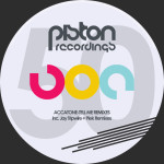 ACCATONE – TELL ME (REMIXES) (PISTON RECORDINGS)