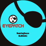 BASTIQ2OOO – ELEGIAC (EYEPATCH RECORDINGS)