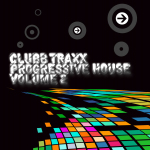 CLUB TRAXX – PROGRESSIVE HOUSE 2 (BONZAI PROGRESSIVE)