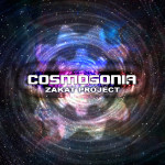 ZAKAT PROJECT – COSMOGONIA (GREEN MARTIAN)