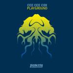 CEE CEE COX – PLAYGROUND EP (BONZAI PROGRESSIVE)