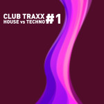 HOUSE VS TECHNO<span class=