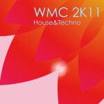 WMC 2K11 HOUSE & TECHNO (BONZAI PROGRESSIVE)