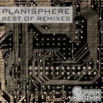 PLANISPHERE – BEST OF REMIXES (GREEN MARTIAN)
