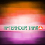 AFTER HOUR TRAX 4 (GREEN MARTIAN)