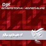DJK – BRAINSTORM (MUSASHI)