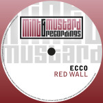 ECCO – RED WALL (MINT & MUSTARD RECORDINGS)