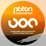 CHARLES RAMIREZ – SUNDAYS IN THE SHADE EP (PISTON RECORDINGS)