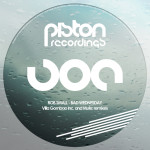 ROB SMALL – BAD WEDNESDAY (PISTON RECORDINGS)