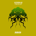 CITIZEN 42 – IN FOCUS EP (BONZAI PROGRESSIVE)