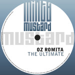 OZ ROMITA – THE ULTIMATE (MINT & MUSTARD RECORDINGS)