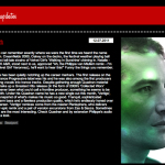 QUADRAN FEATURED AT TRANCE INTERNATIONAL WEBSITE