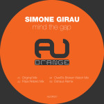 SIMONE GIRAU – MIND THE GAP – VOLUME 1 (AU RECORDS)
