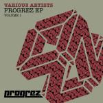 PROGREZ EP – VOLUME 1 (PROGREZ)