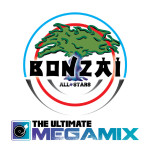 EPM MUSIC PODCAST WITH BONZAI ALL STARS