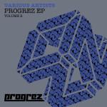 PROGREZ EP – VOLUME 2 (PROGREZ)