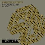 PROGREZ EP – VOLUME 3 (PROGREZ)
