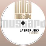 JASPER JINX – TIKKIE (MINT & MUSTARD RECORDINGS)