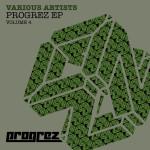 PROGREZ EP – VOLUME 4 (PROGREZ)