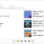 WONJI FEATURED AT BEATPORT DEEP HOUSE