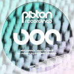 BRETT LAWRENCE – BEHIND THE WIRE EP (PISTON RECORDINGS)