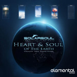 SOLARSOUL – HEART & SOUL OF THE EARTH (BONZAI ELEMENTAL)