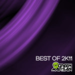 BEST OF 2K11 (GREEN MARTIAN)