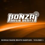 BONZAI BASIK BEATS SAMPLER (BONZAI BASIKS)