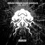 BONZAI PROGRESSIVE SAMPLER  – VOLUME  2 (BONZAI PROGRESSIVE)