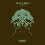ABI-Q & RAW-E – JEROME (BONZAI PROGRESSIVE)