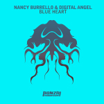 NANCY B. & DIGITAL ANGEL – BLUE HEART (BONZAI PROGRESSIVE)