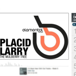 PLACID LARRY – THE MULBERRY TREE FEATURED AT BEATPORT