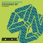 PROGREZ EP – VOLUME 5 (PROGREZ)