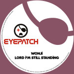 WONJI – LORD I'M STILL STANDING (EYEPATCH RECORDINGS)