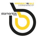 MORPHEUS 7 VS NALE – STERNENKIND EP (BONZAI ELEMENTAL)