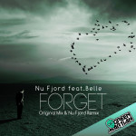 NU FJORD FEATURING BELLE – FORGET (GREEN MARTIAN)
