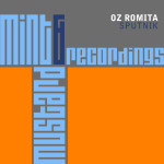 OZ ROMITA – SPUTNIK (MINT & MUSTARD RECORDINGS)