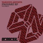 PROGREZ EP – VOLUME 6 (PROGREZ)