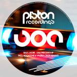 BALTJ_MORE – UNA PREGUNTA EP (PISTON RECORDINGS)
