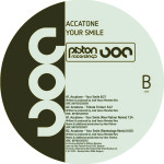ACCATONE – YOUR SMILE (PISTON RECORDINGS)